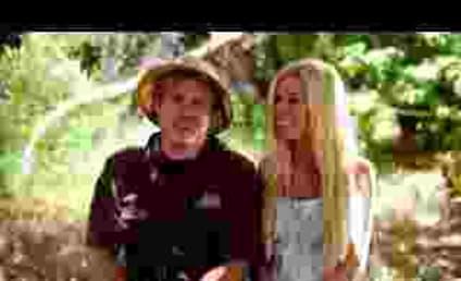 Spencer Pratt, Heidi Montag Star in Pizza Hut Ad