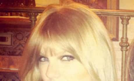 Do you like Taylor Swift's haircut?