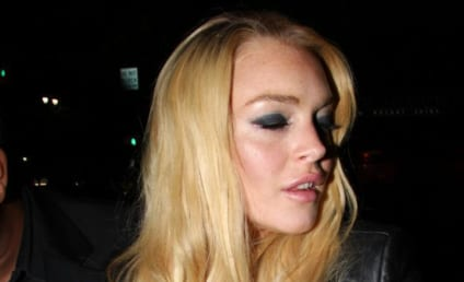 Lindsay Lohan Passes on Dancing With the Stars