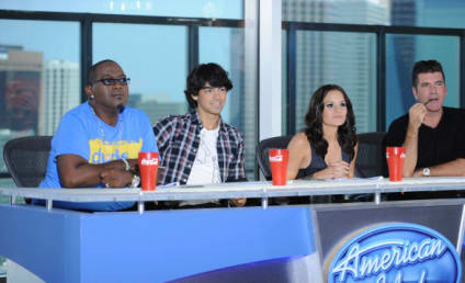 American Idol First Look: Celebrity Judges Galore!