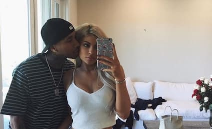 Kylie Jenner and Tyga: Actually Engaged?!