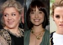 Allison Mack to Emma Watson & Kelly Clarkson: I Will Make You My SEX SLAVES!!!