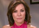 Luann de Lesseps Returns to Rehab, Will Miss Reunion Special
