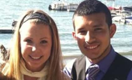Kailyn Lowry: Engaged to Javi Marroguin!