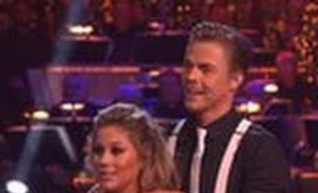 Shawn Johnson - Dancing With the Stars Finals (Quickstep)