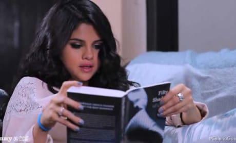 Selena Gomez Funny or Die Video