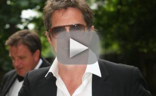 Hugh Grant Secretly Has Third Love Child