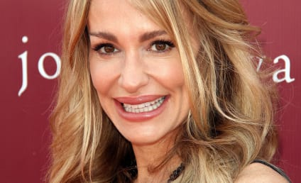 FBI Contacted Over Taylor Armstrong Death Threats
