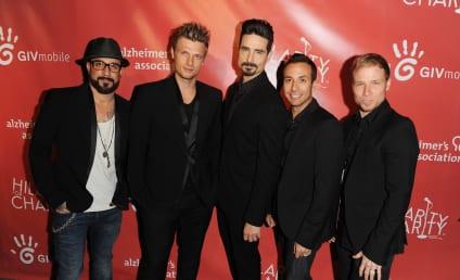 Backstreet Boys Tour Dates: Announced!