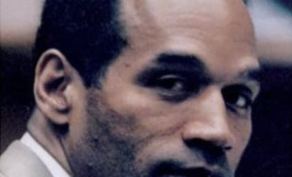 """O.J. Simpson """"If I Did It"""" Book: Original Copy All Yours For $250K!"""
