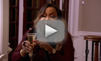 The Real Housewives of Atlanta Season 9 Episode 19 Recap: Side Dishes and Side Pieces
