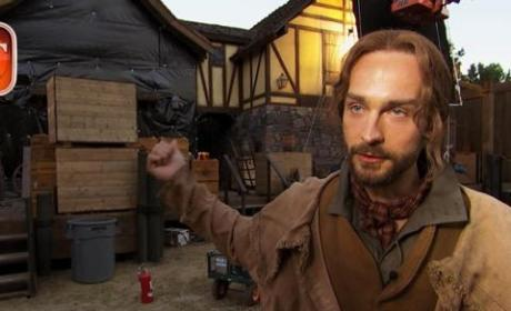 Sleepy Hollow: Behind the Scenes