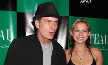 Natalie Kenly Hates on Bree Olson, Defends Charlie Sheen