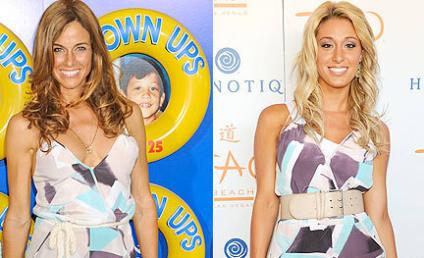 Fashion Face-Off: Kelly Bensimon vs. Vienna Girardi