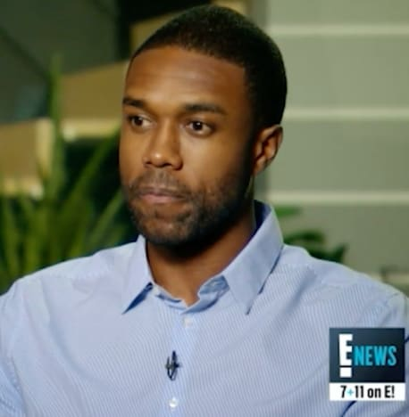 DeMario Jackson on E!