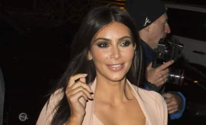 Kim Kardashian Klaims She Kontrols Her Kareer, Kanye West is Shy