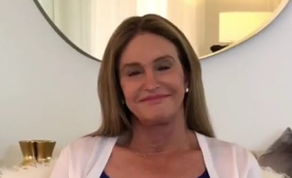Caitlyn Jenner: I Want to Play a Badass B--ch Marvel Villain!