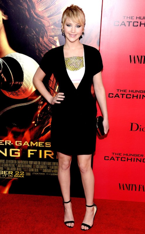 Jennifer Lawrence: Best