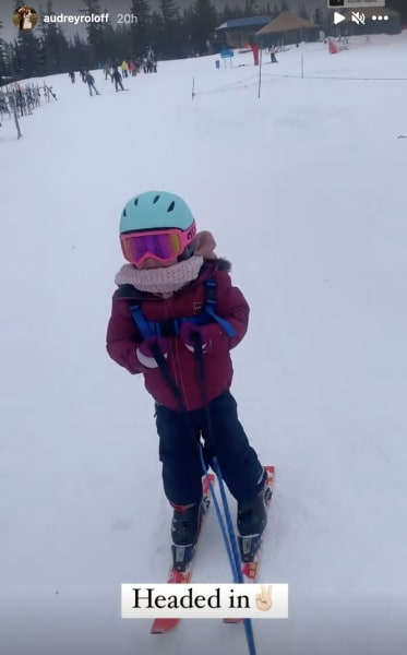 ember skii