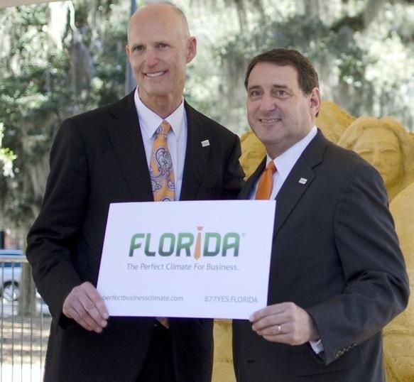 New Florida Logo