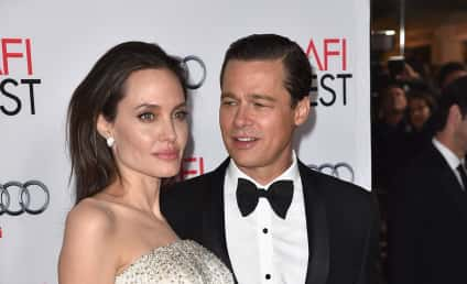Brad Pitt to Drop BOMBSHELL Tape on Angelina Jolie?