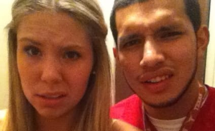 Javi Marroquin Moves Out on Kailyn Lowry, Makes Split Official