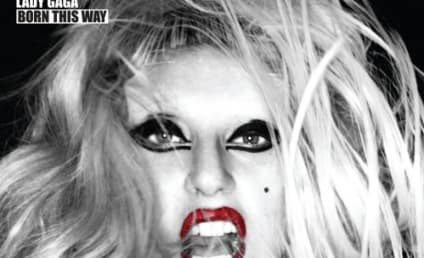 Lady Gaga Releases, Hypes Born This Way