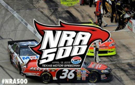NRA 500