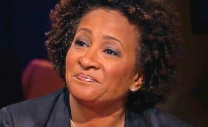 Wanda Sykes to Donald Trump Supporters: EFF ALL OF YOU!