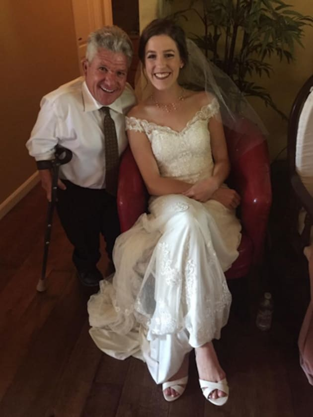 Molly roloff and joel silvius married the hollywood gossip junglespirit Gallery