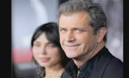 Mel Gibson Rant: Leaked, Profoundly Disturbing