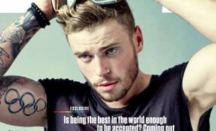 Gus Kenworthy, Olympic Freeskier, Comes Out as Gay