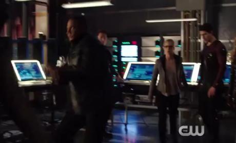 Arrow Season 3 Episode 23 Promo