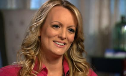 Stormy Daniels on 60 Minutes: I Spanked Donald Trump!