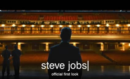 Steve Jobs Trailer: I Play the Orchestra...