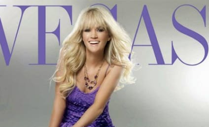 """Carrie Underwood Speaks on New Album, Being a """"Good Girl"""""""