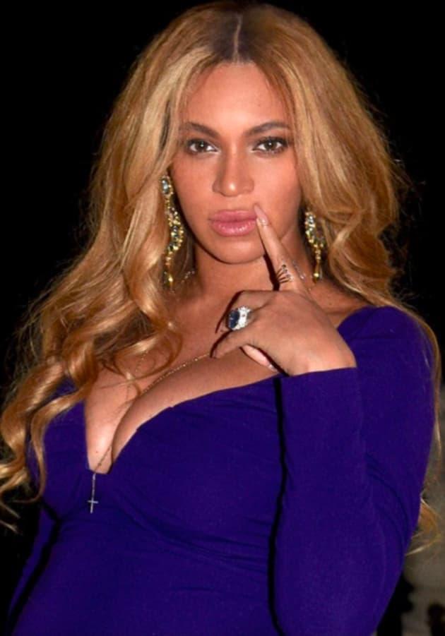 Beyonce Hendes tvillinger forbliver indlagt på grund af sundhedsmæssige problemer-4759