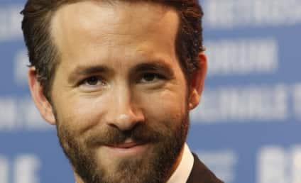 Ryan Reynolds Posts Article Calling Duggars Hypocrites
