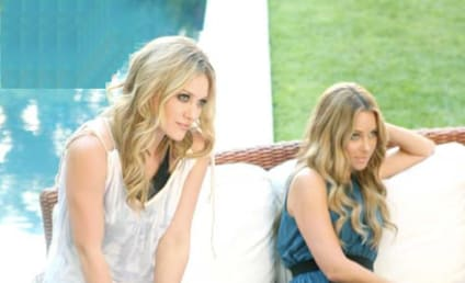 Lauren Conrad Leaving The Hills... For L.A. Mansion
