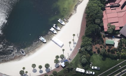 Disney Alligator Attack: Lane Graves' Dad Recalls How Nightmare Unfolded