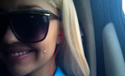 Amanda Bynes Face Piercing: Hot or Not?