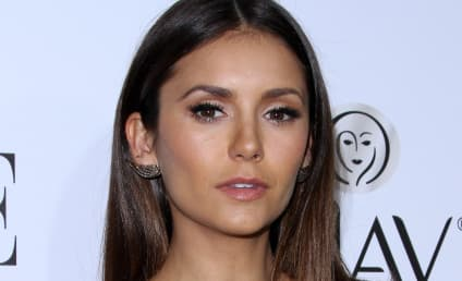 Nina Dobrev: Leaving The Vampire Diaries?! [UPDATE]