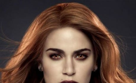 Nikki Reed as Rosalie
