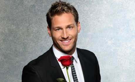 Is Juan Pablo the hottest Bachelor ever?