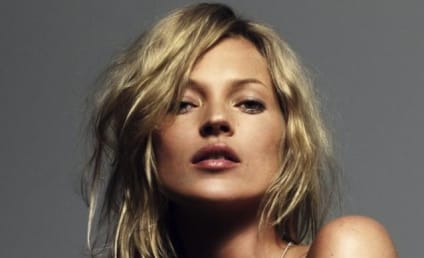 Kate Moss to Pose Nude for Playboy 60th Anniversary Issue