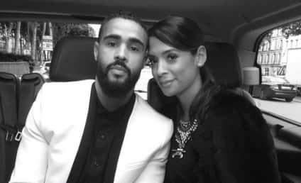 Kanye West's Groomsmen: ALL Dating Kardashian Look-Alikes!