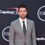 Aaron Rodgers Attends The 2017 ESPYS