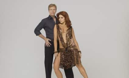"Sarah Palin Defends Dancing With the Stars Voting, Brushes Off ""Haters"""