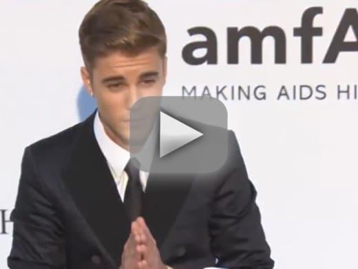 Justin Bieber Apologizes for His Racist Joke - MTV