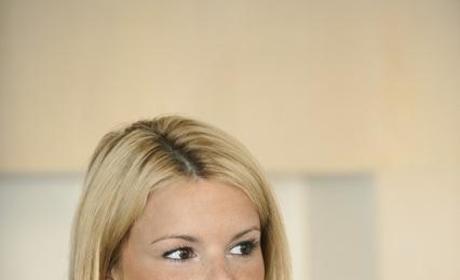 Blonde Bachelorette Beauty